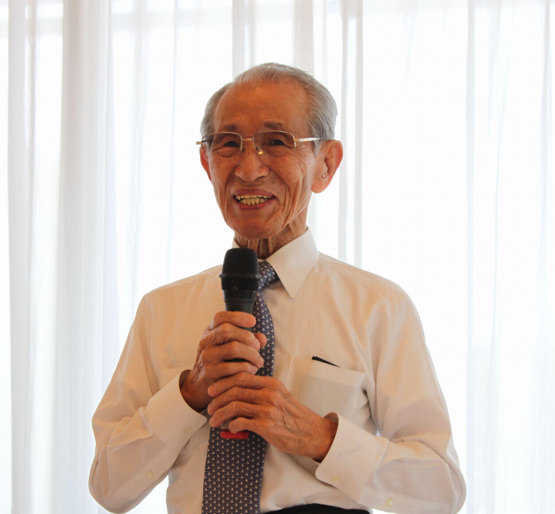 小野田寛郎・帝国陸軍少尉と : 日本李登輝友の会 台北事務所