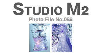 STUDIO M2 Photo File No.088「the sent of PEACE」_a0002672_14311547.jpg