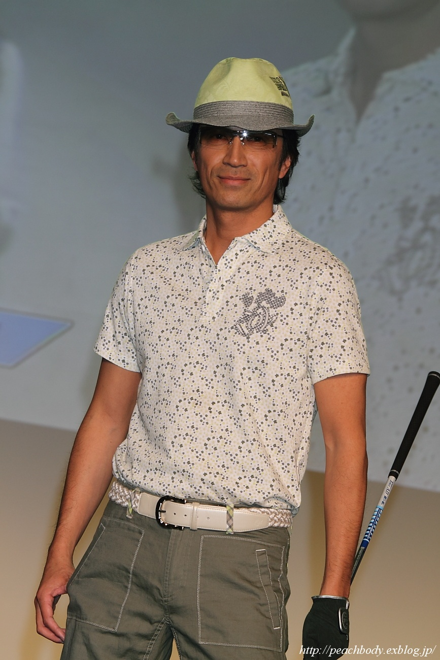 EVEN×RAKUEN GOLF Style Collection 2012 STAGE-C その7_c0215885_20411489.jpg