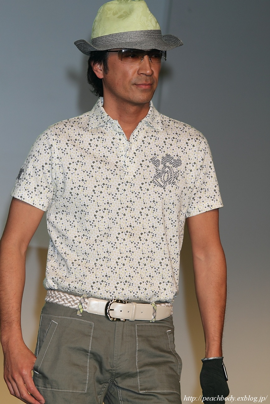 EVEN×RAKUEN GOLF Style Collection 2012 STAGE-C その7_c0215885_2041828.jpg