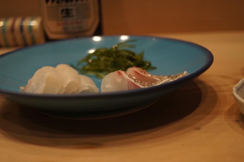 JapanDiary@BerlinVol.11 ノブ君と日本で初めてのお寿司!_c0180686_19585171.jpg