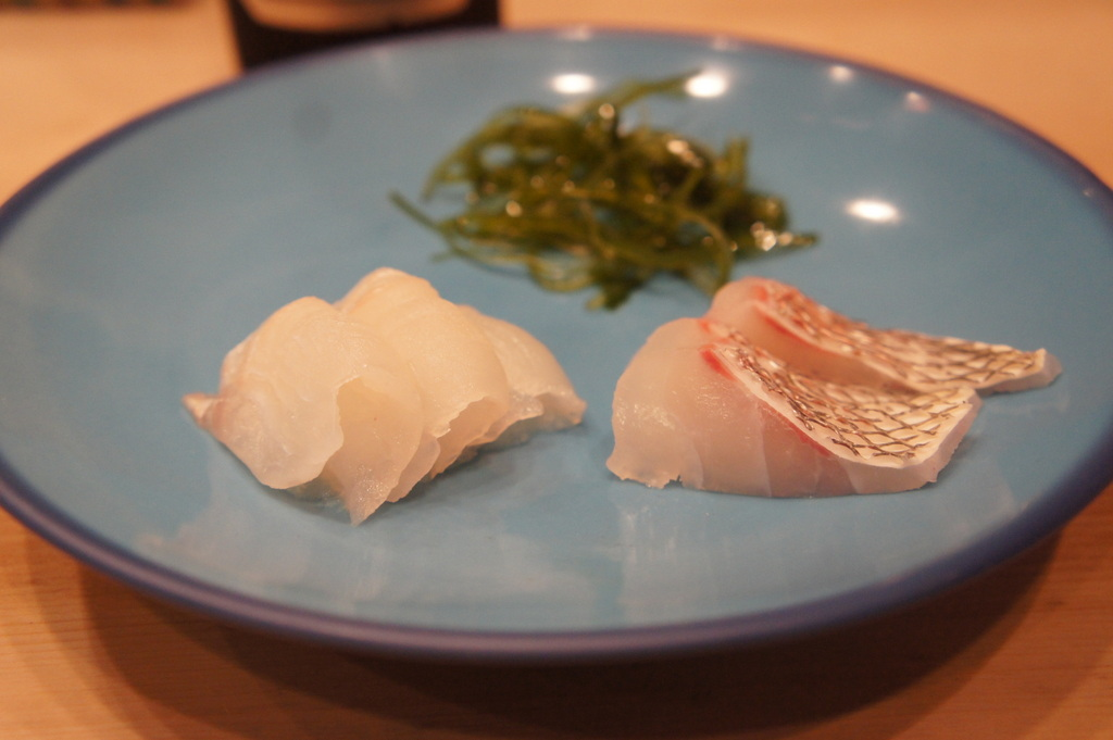 JapanDiary@BerlinVol.11 ノブ君と日本で初めてのお寿司!_c0180686_19594745.jpg