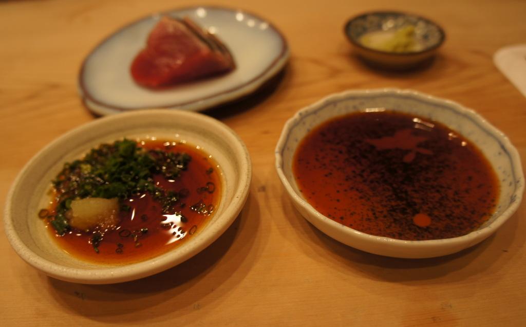 JapanDiary@BerlinVol.11 ノブ君と日本で初めてのお寿司!_c0180686_2023372.jpg
