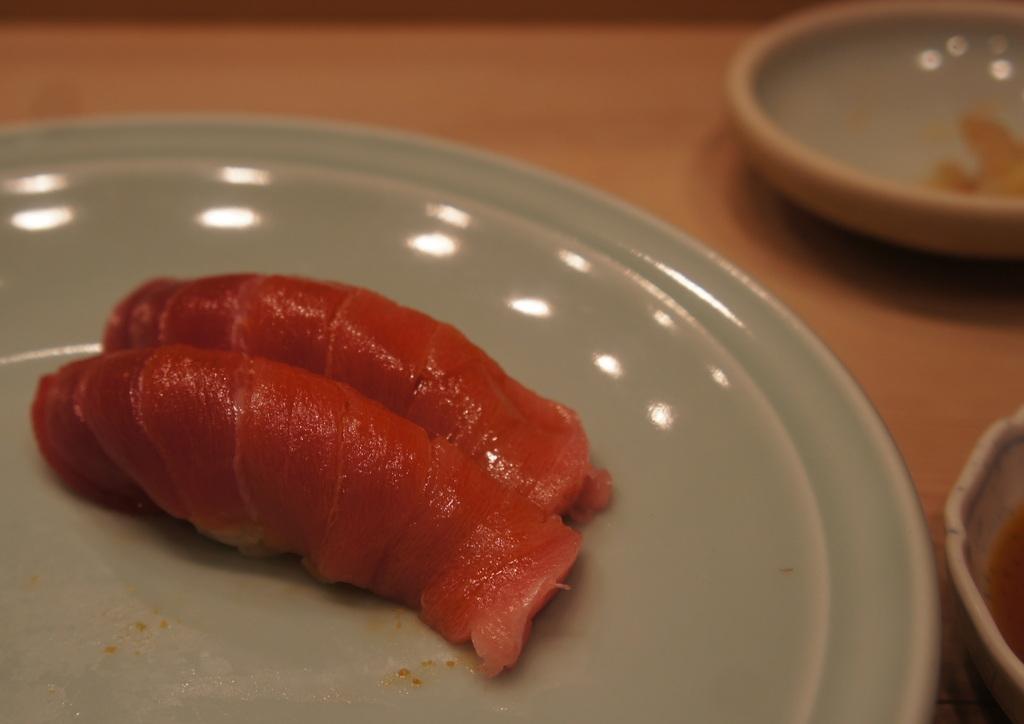 JapanDiary@BerlinVol.11 ノブ君と日本で初めてのお寿司!_c0180686_20323831.jpg