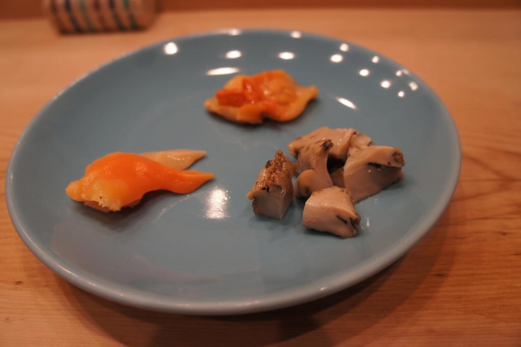 JapanDiary@BerlinVol.11 ノブ君と日本で初めてのお寿司!_c0180686_2042823.jpg
