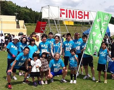 初めてのリレーマラソン_f0220089_14184258.jpg