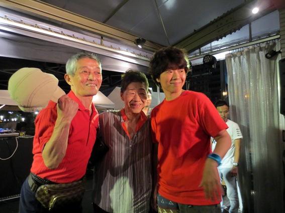 UZURAYAIO @うずら屋10周年Party!_b0118001_23211769.jpg