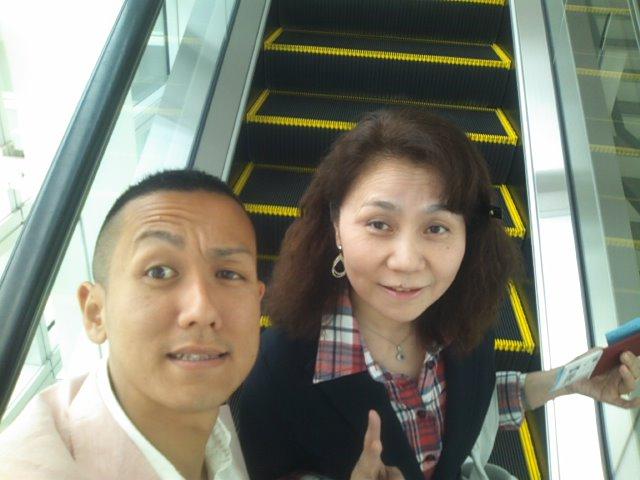 お母さんといとこの結婚式に出席の為ハワイへ(^^)行ってきます_b0127002_1461976.jpg