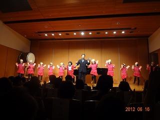 2012ファミリー音楽会!_d0050503_1038687.jpg