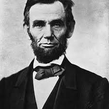 リンカーンとボナパルト_c0018010_873874.jpg