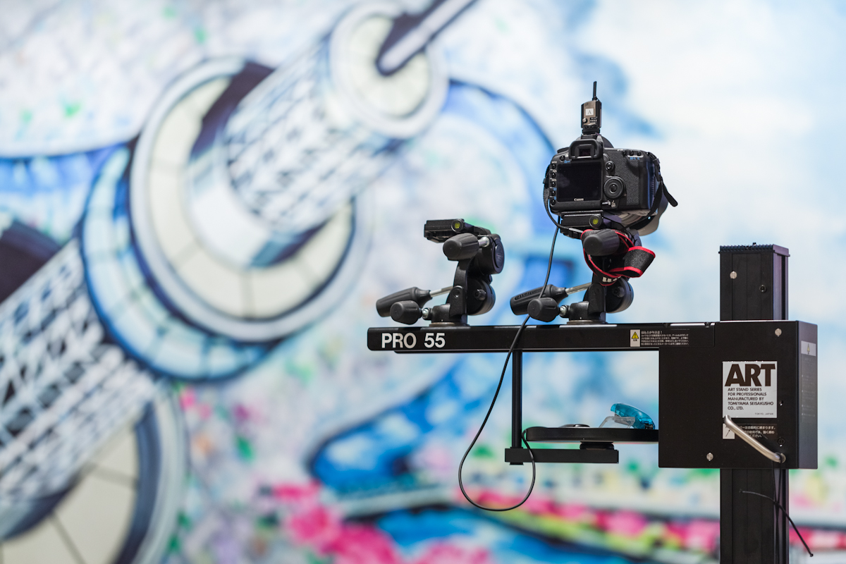 東京スカイツリーのオフィシャルカメラはCANON EOS 5D MARK IIだった!!_b0213320_2057887.jpg