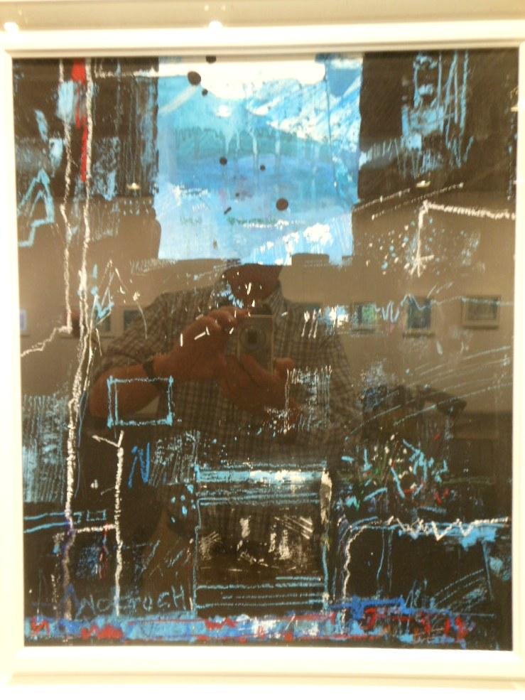 1792)「野口秀子・個展(道展会員) 2012」 スカイホール 終了・6月12日(火)~6月17日(日)_f0126829_2275029.jpg
