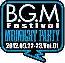 B.G.M Festival Vol.01 INFORMATION_e0025035_1312682.jpg