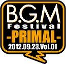 B.G.M Festival Vol.01 INFORMATION_e0025035_1314337.jpg