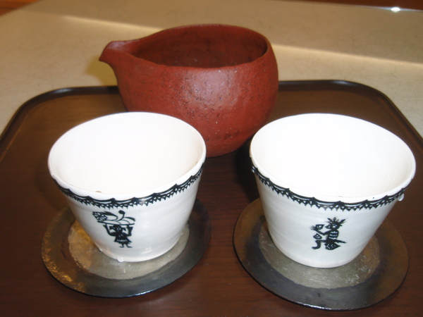 お茶の時間_b0132442_1722352.jpg