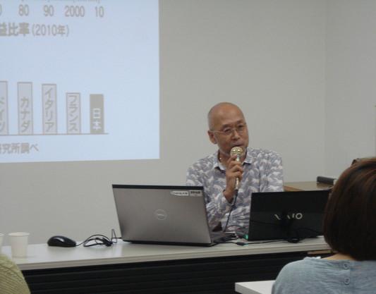 2012年5月交流会レポート      サポーター:西島_e0130743_22473842.jpg
