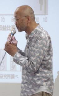 2012年5月交流会レポート      サポーター:西島_e0130743_22475772.jpg