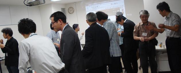 2012年5月交流会レポート      サポーター:西島_e0130743_2355659.jpg