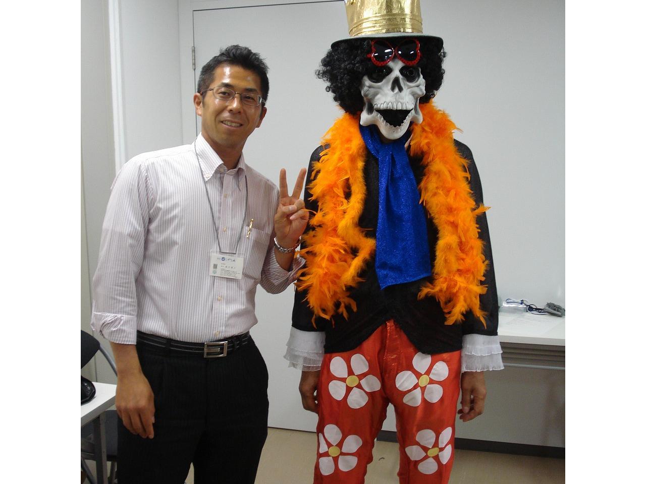 2012年5月交流会レポート      サポーター:西島_e0130743_23641.jpg