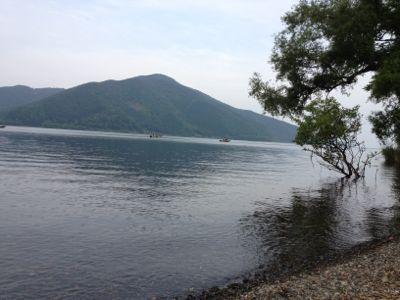 ファイブオーシャン奥琵琶湖_e0126046_820332.jpg