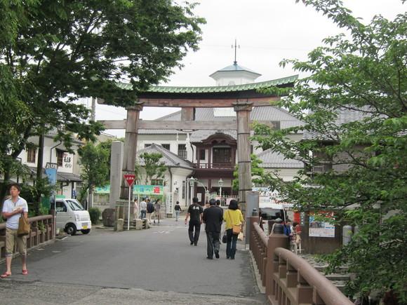近江八幡_c0246656_15383221.jpg