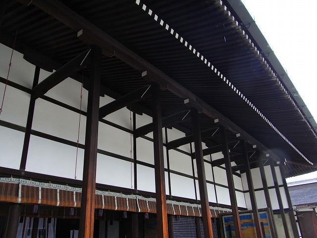 京都視察旅行 PARTⅠ(京都御所)_c0194417_18154842.jpg