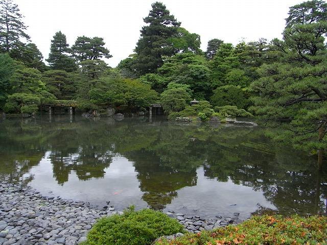 京都視察旅行 PARTⅠ(京都御所)_c0194417_18194330.jpg