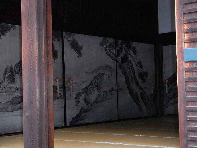 京都視察旅行 PARTⅠ(京都御所)_c0194417_1853551.jpg