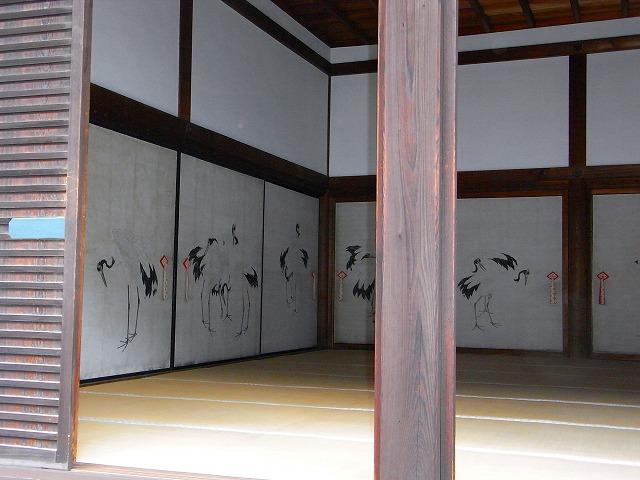 京都視察旅行 PARTⅠ(京都御所)_c0194417_1855563.jpg