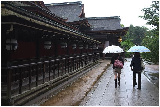 雨の京都でグビグビ_c0042324_954811.jpg