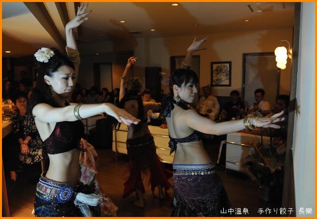 魅惑のベリーダンスショーの巻_a0041925_0152447.jpg