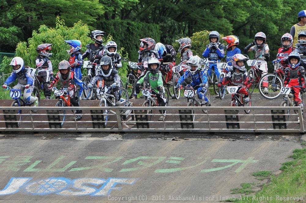 2012 JOSF 緑山6月定期戦VOL7:ミルキー7決勝 動画あり_b0065730_17573851.jpg