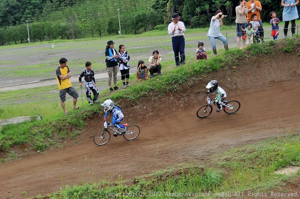2012 JOSF 緑山6月定期戦VOL7:ミルキー7決勝 動画あり_b0065730_1832287.jpg