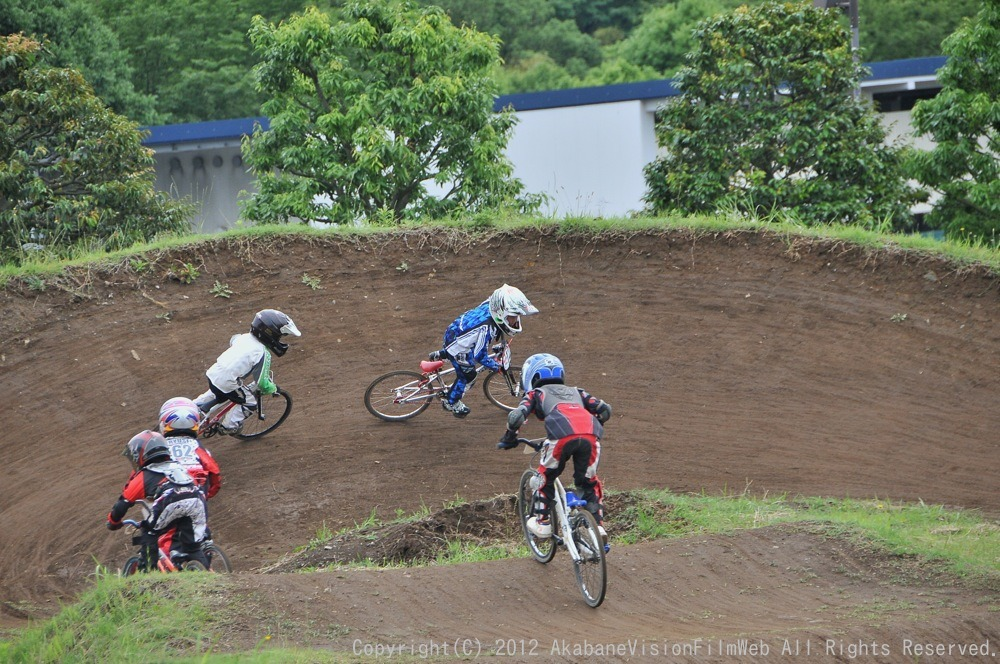 2012 JOSF 緑山6月定期戦VOL7:ミルキー7決勝 動画あり_b0065730_1834763.jpg