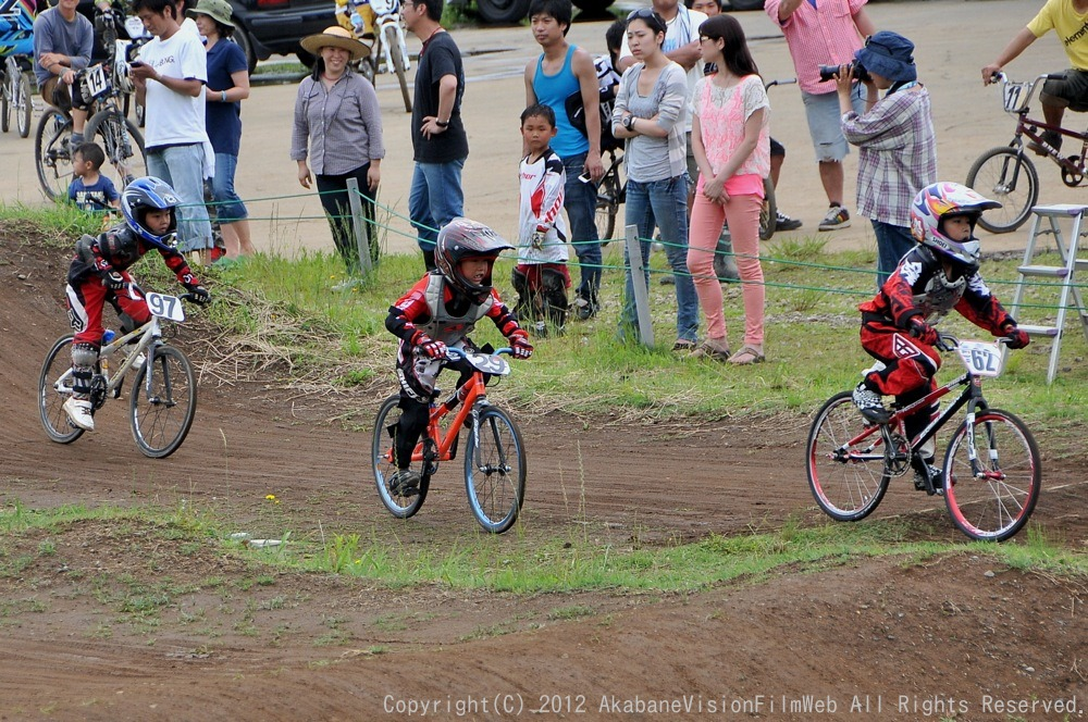 2012 JOSF 緑山6月定期戦VOL7:ミルキー7決勝 動画あり_b0065730_184476.jpg