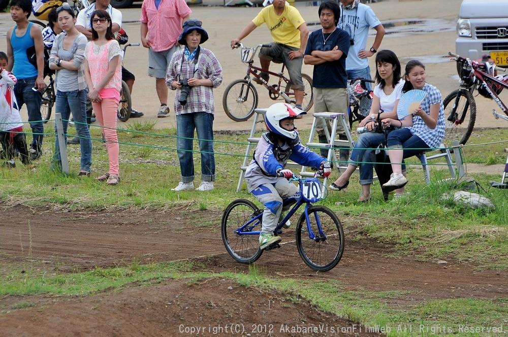 2012 JOSF 緑山6月定期戦VOL7:ミルキー7決勝 動画あり_b0065730_1852099.jpg