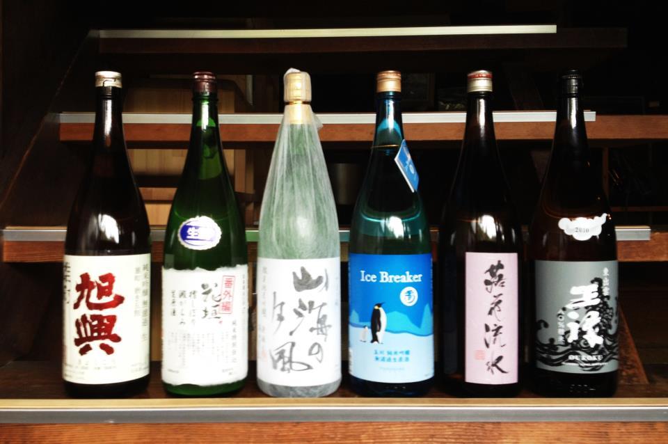 地酒の会ほか_e0155231_15235844.jpg