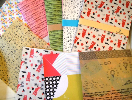 デザインペーパーや折り紙で作れる驚きのアイデアまとめ!