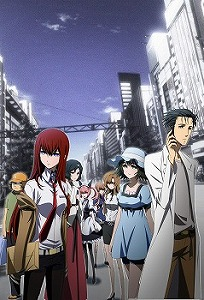 TVアニメ『シュタインズ・ゲート』アンソロドラマCDの第2弾がリリース!_e0025035_12461222.jpg