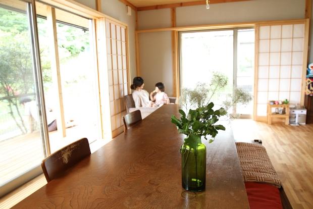 「八王子・棟のある家」の撮影☆_c0152341_1433752.jpg