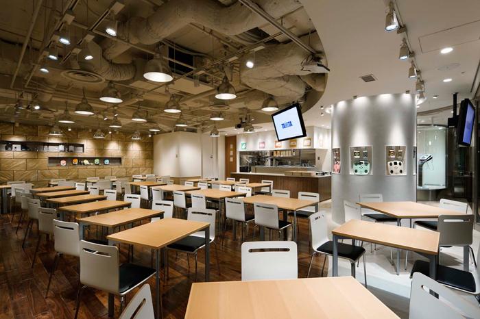 タニタ食堂がNTT東日本関東病院に_b0102247_7391849.jpg