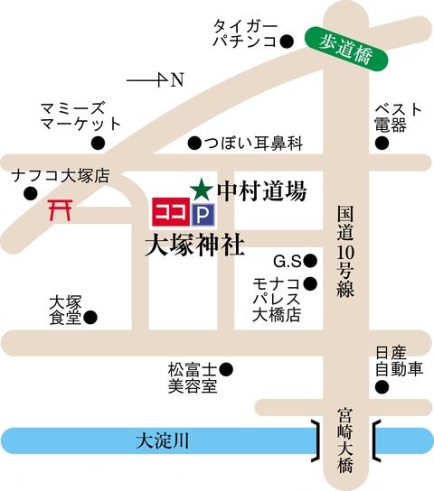 大塚神社 夏祭~みこし担ぎ手大募集~_c0045448_1757584.jpg