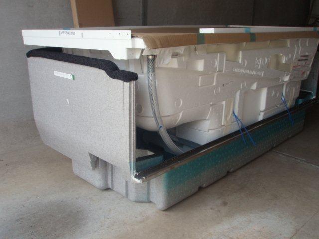 浴室リフォーム3日目(東京都町田市)_e0207151_211239.jpg