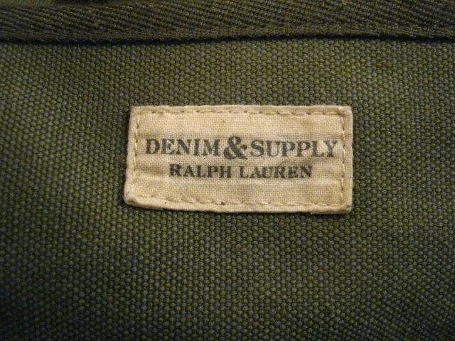 Ralph Lauren、Brooks Brothers_b0121563_17334913.jpg