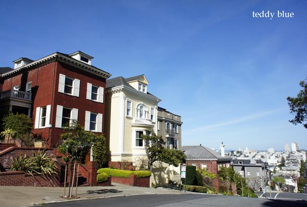 san francisco trip, Jun 2012  サンフランシスコの旅 _e0253364_12363941.jpg