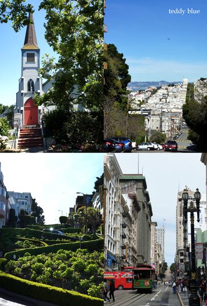 san francisco trip, Jun 2012  サンフランシスコの旅 _e0253364_9155566.jpg