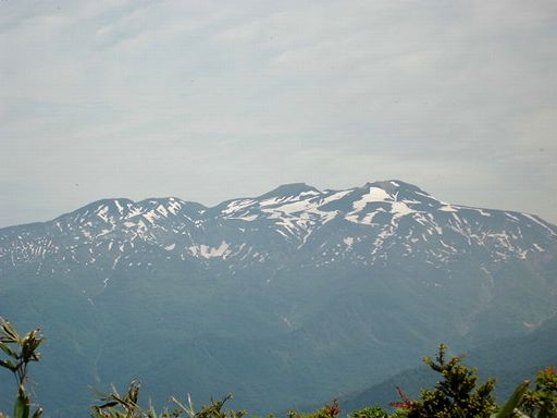 赤兎山へ_b0091187_2121017.jpg