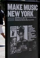 音楽天国ニューヨークならではの大音楽イベント Make Music New York_b0007805_1392778.jpg
