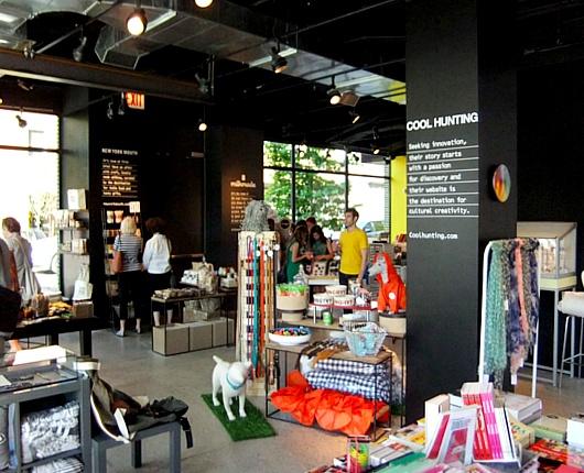ニューヨークで注目される雑誌スタイルの新感覚小売店、ストーリー(Story)とは?_b0007805_23532636.jpg