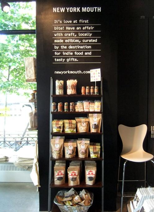 ニューヨークで注目される雑誌スタイルの新感覚小売店、ストーリー(Story)とは?_b0007805_23542471.jpg